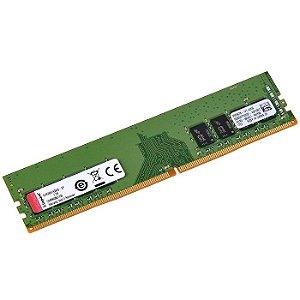MEMORIA 8GB DDR4 2666MHZ DESKTOP KVR26N19S8/8 KINGSTON BOX