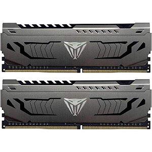 MEMORIA 8GB DDR4 3600 MHZ DESKTOP PVS416G360C8K VIPER PATRIOT OEM
