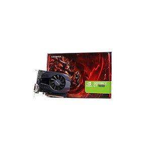 PLACA DE VIDEO 2GB PCIEXP GT 1030 GT1030 2G V3-V 64BITS GDDR5 COLORFUL BOX