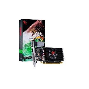 PLACA DE VIDEO 2GB PCIEXP GT 730 PA7302DR364LP 64BITS DDR3 NVIDIA GEFORCE LP PCYES OEM