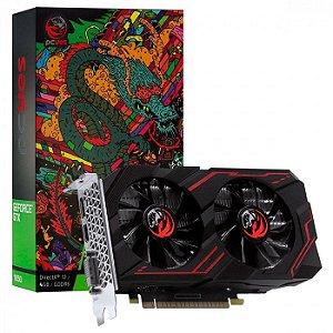 PLACA DE VIDEO 4GB PCIEXP GTX 1650 PA1650412820DR6 128BITS GDDR6 PCYES BOX