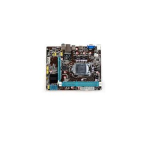 PLACA MAE 1155 MICRO ATX TG-H61-S DDR3 VGA/HDMI FOXCONN BOX