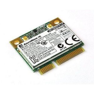 PLACA NUC CENTRIUM AZUREWAVE AWNB087H-LE WIFI N150 BLUETOOTH 4.0 PCIE HALF CENTRIUM BOX