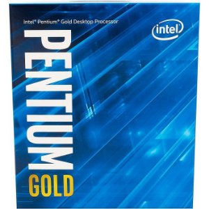 PROCESSADOR 1151 PENTIUM G5400 3.70GHZ COFFEE LAKE 4 MB CACHE INTEL BOX
