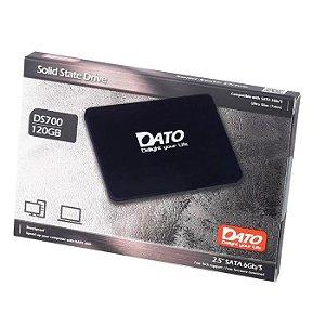 SSD 120GB SATA III DS700 DS700SSD-120GB DATO BOX