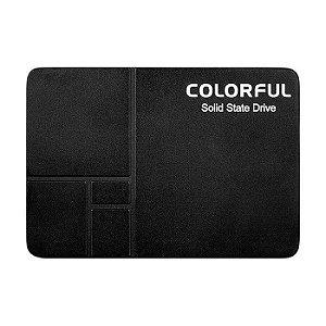 SSD 120GB SATA III SL300 SL300-120GB-HF4A1E HF4A1E COLORFUL BOX