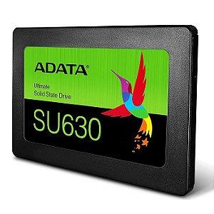 SSD 480GB SATA III SU630 ASU630SS-480GQ-R ADATA BOX