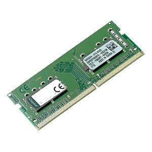 MEMORIA 8GB DDR4 2400 MHZ NOTEBOOK KVR24S17S8/8 KINGSTON BOX