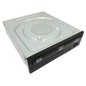 GRAVADOR CD DVD INTERNO SATA BL-0224-K FASTER OEM