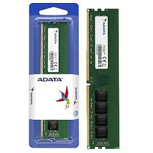 MEMORIA 4GB DDR4 2400 MHZ DESKTOP AD4U2400W4G17-S ADATA BOX