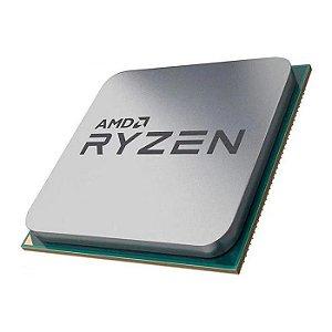 PROCESSADOR RYZEN 3 AM4 2200G 3.7 GHZ 6 MB CACHE AMD OEM