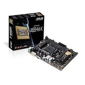 PLACA MAE FM2 MICRO ATX A68HM-K DDR3 ASUS IMP