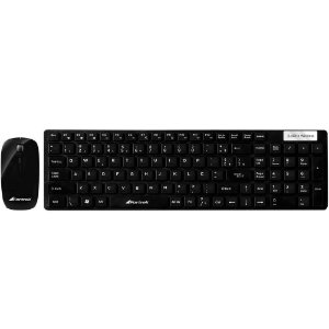 TECLADO/MOUSE WIRELESS WCF-102 FORTREK