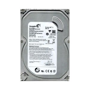HD 1000GB SATA 3.0GB/S ST1000VM002 5900 RPM SEAGATE