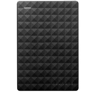 HD 2000GB USB 3.0 STEA2000400 EXTERNO EXPANSION SEAGATE