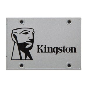 SSD 480GB SATA III SUV400S37/480G KINGSTON
