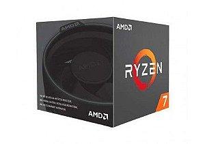 PROCESSADOR AM4 RYZEN 7 1700 3.0 GHZ SUMMIT RIDGE 20 MB CACHE YD1700BBAE OCTA CORE AMD
