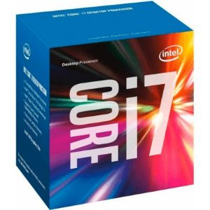 PROCESSADOR 1151 CORE I7 7700 3.6 GHZ KABY LAKE 8 MB CACHE QUAD CORE INTEL