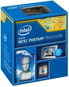 PROCESSADOR 1150 PENTIUM G3260 3.30 GHZ HASWELL 3 MB CACHE DUAL CORE INTEL