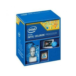 PROCESSADOR 1150 CELERON G1840 2,8 GHZ HASWELL 2 MB CACHE DUAL CORE INTEL
