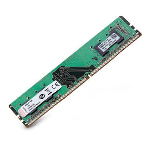MEMORIA 4GB DDR4 2400 MHZ KVR24N17S6/4 KINGSTON