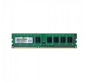 MEMORIA 8GB DDR3 1600 MHZ MVD38192MLD-16 MARKVISION S/ CAIXA
