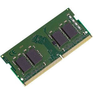 MEMORIA 4GB DDR4 2133 MHZ NOTEBOOK KVR21S15S8/4 KINGSTON
