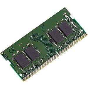 MEMORIA 4GB DDR4 2133 MHZ NOTEBOOK KVR21S15S8/4 KINGSTON