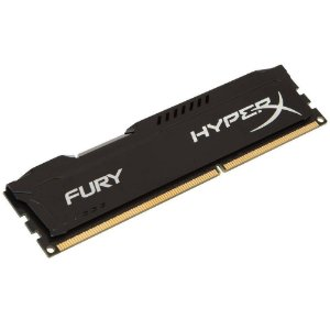 MEMORIA 8192 DDR3 1600 MHZ FURY HX316C10FB/8 KINGSTON