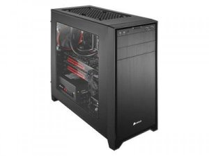 GABINETE MICROATX CC-9011029-WW OBSIDIAN 350D WINDOWED PRETO CORSAIR