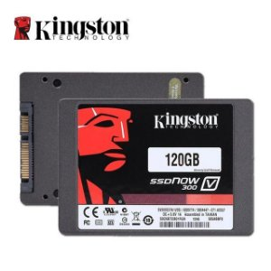SSD 120GB SATA III SUV300S37A/120G KINGSTON