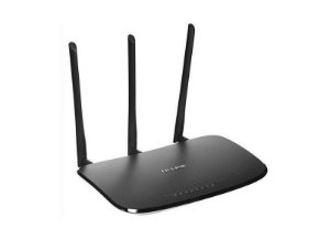 ROTEADOR 450 MBPS WIRELESS TL-WR940N TP LINK