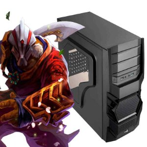 PC GAMER MOBA WP - DOTA 2