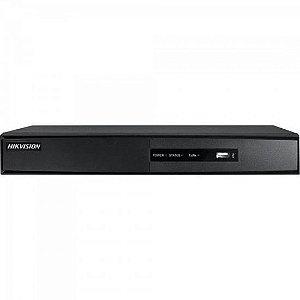 DVR 16 Canais DS-7216HGHI-F1/N Preto HIKVISION