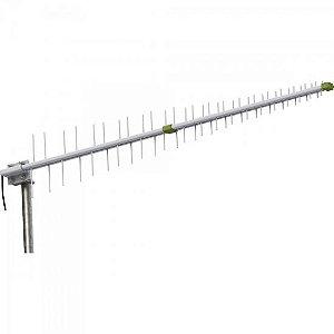 Antena Móvel Quad Band 15dBI PQAG4015 PROELETRONIC