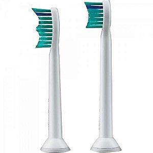 Cabeça de Escova de Dentes PRORESULTS HX6012/23 C/2 Branca PHILIPS