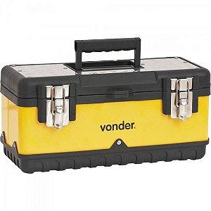Caixa Metálica para Ferramentas CMV0500 VONDER