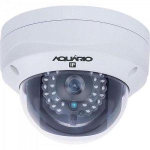 Camera Dome IP 4,0mm 30m FULL HD 1080P CDI4030-2 AQUARIO