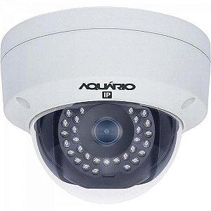 Camera Dome IP 4,0mm 30m HD 720P CDI4030-1 AQUARIO