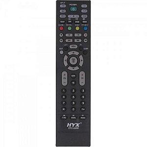 Controle Remoto para TV LCD LG CTV-LG02 Preto HYX