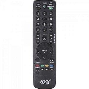 Controle Remoto para TV LCD LG CTV-LG04 HYX