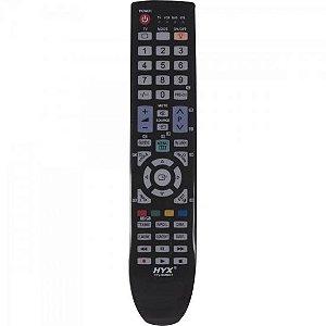 Controle Remoto para TV LCD SAMSUNG CTV-SMG07 HYX