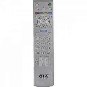 Controle Remoto para TV LCD SONY CTV-SNY01 HYX