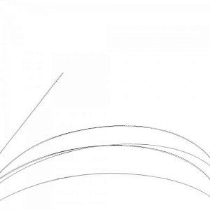 Corda GEVVA1 Série Arco em Aço P/Violino 1 Corda GIANNINI