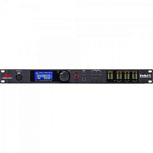 Crossover Digital 110V PA2 Preto DBX