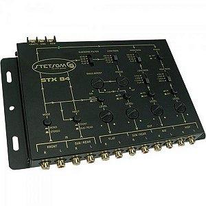 Crossover Eletrônico STX84 STETSOM