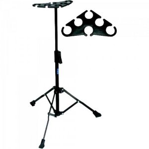Descanso p/ 6 Microfones M6 ASK