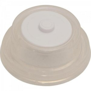 Diafragma de Silicone Para Mamadeira Petala Transparente N-S150 PHILIPS AVENT