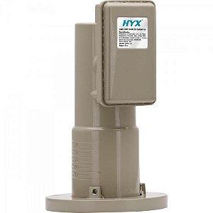 LNBF Multiponto Banda C MTBC-104 HYX