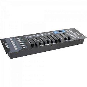 Mesa Controladora DMX 192 Canais ATC192 ALLTECHPRO